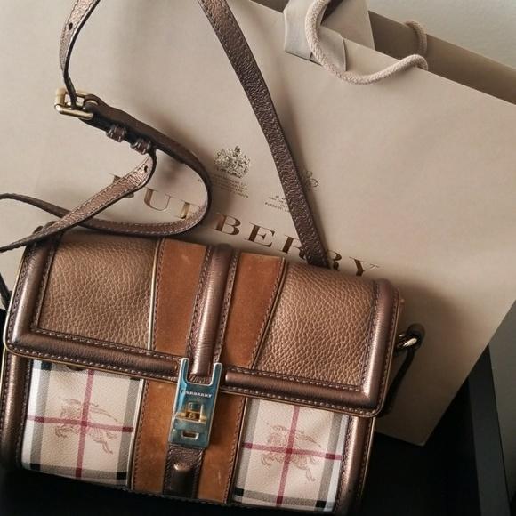 Burberry Handbags - Burberry